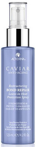 Alterna Caviar Bond Repair NEW Leave-In Heat Protection Spray