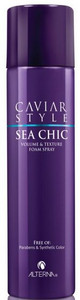 Alterna Caviar Style Sea Chic Volume & Texture Foam Spray