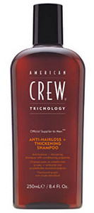 American Crew Trichology Anti-Hair Loss Shampoo