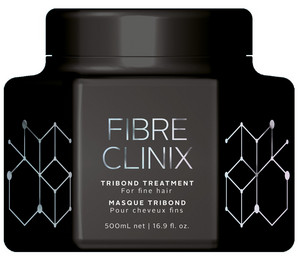 Schwarzkopf Professional BC Bonacure Fibre Clinix Tribond Treatment for fine hair