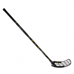 Salming Quest1 KZ PowerLite KN WEdt. YTH Floorball stick