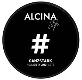 Alcina Extra Firm Styling Paste Ganzstarke Festigungs-Paste