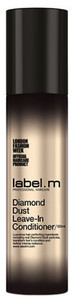label.m Diamond Dust Leave In Conditioner bezoplachový kondicionér pro lesk