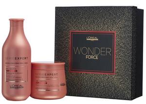 L'Oréal Professionnel Série Expert Inforcer Coffret Wonder Box