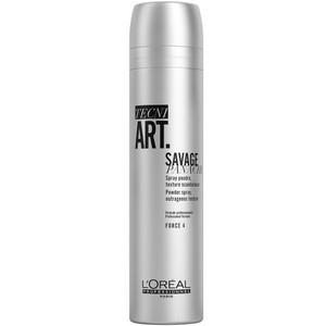 L'Oréal Professionnel Tecni.Art Savage Panache Powder Spray 250ml
