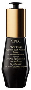 Oribe Power Drops Hydration & Anti-Pollution Booster hydratačný ochranný koncentrát