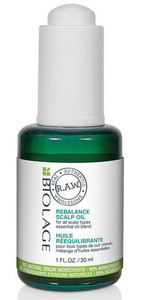 Matrix Biolage R.A.W. Scalp Care Rebalance Scalp Oil