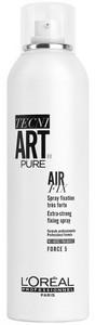 L'Oréal Professionnel Tecni.Art Pure Air Fix 400ml