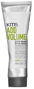 KMS Add Volume Style Primer