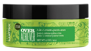 Matrix Style Link Play Over Achiever 3-in-1 Cream Paste Wax krém, pasta a vosk 3 v 1
