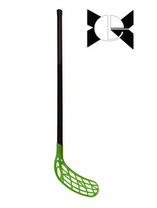 Necy Defender Floorball stick