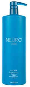 Paul Mitchell Neuro Lather HeatCTRL Shampoo 1l