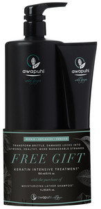 Paul Mitchell Awapuhi Wild Ginger Repair Set