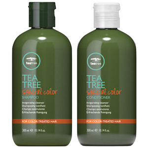Paul Mitchell Tea Tree Special Color Gift Set Sets für coloriertes Haar