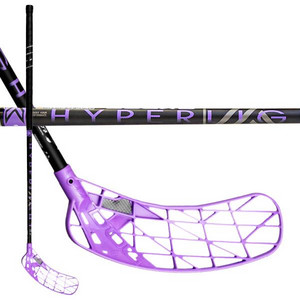OxDog Hyperlight HES 27 Sweoval Floorball stick