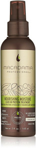 Macadamia Nourishing Moisture Leave-in Protein Treatment