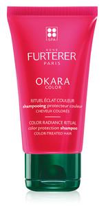 Rene Furterer Okara Color Color Protection Shampoo 50ml