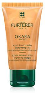 Rene Furterer Okara Blond Brightening Shampoo 50ml