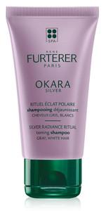 Rene Furterer Okara Silver Toning Shampoo 50ml