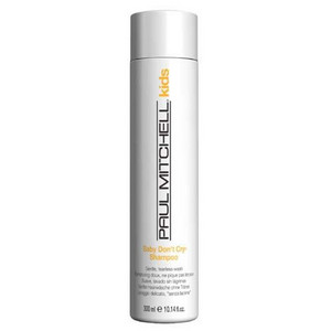 Paul Mitchell Kids Baby Don`t Cry Shampoo 300ml