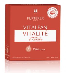 Rene Furterer Vitalfan Vitalité 30 ks