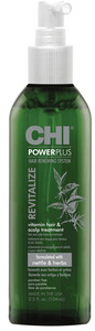 CHI Power Plus Hair & Scalp Treatment