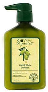 CHI Olive Organics Hair & Body Conditioner vlasový a tělový kondicioner
