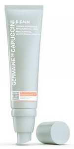 Germaine de Capuccini B-Calm Fundamental Moisturising Cream Rich