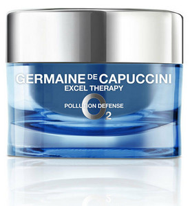 Germaine de Capuccini Excel Therapy O2 Pollution Defense Cream hydratační krém