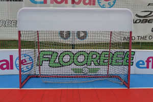 FLOORBEE Ball Stopper 160cm Goal fillings