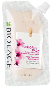 Matrix Biolage ColorLast Deep Treat Vibrancy Pack 100ml