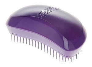 Tangle Teezer Salon Elite Purple Lilac rozčesávací kartáč na vlasy