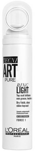 L'Oréal Professionnel Tecni.Art Pure Ring Light High Shine Spray