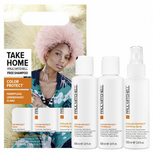 Paul Mitchell Color Protect Take Home Kit