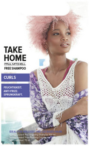 Paul Mitchell Curls Take Home Kit