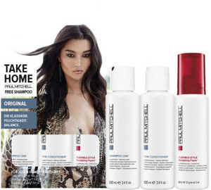 Paul Mitchell Original Take Home Kit