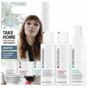 Paul Mitchell Awapuhi Take Home Kit