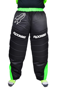 FLOORBEE Padded Landing pants 2.0 Floorball Torwarthosen