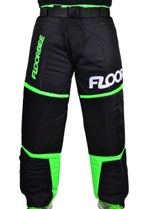 FLOORBEE Goalie Armor Pants Floorball Torwarthosen
