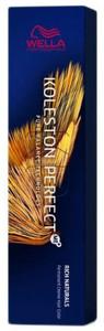 Wella Professionals Koleston Perfect Me+ Rich Naturals 60ml, 6/1
