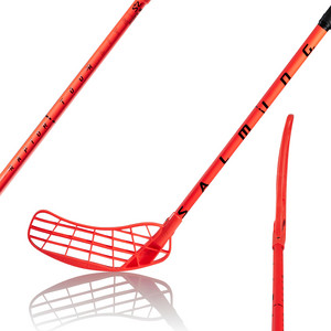 Salming Raptor Tourlite JR 32 Floorball Schläger