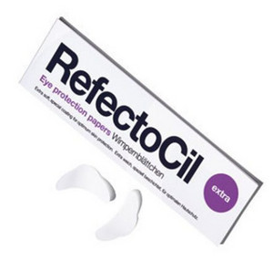 RefectoCil Eye Protection Papers Extra Soft