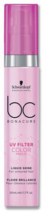 Schwarzkopf Professional BC Bonacure Color Freeze pH 4.5 UV Filter Liquid Shine 50ml