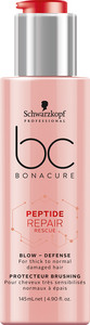 Schwarzkopf Professional BC Bonacure Repair Rescue Peptide Blow Defence