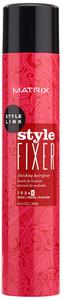Matrix Style Link Perfect Style Fixer Finishing Hairspray 400ml