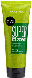 Matrix Style Link Play Super Fixer Strong Hold Gel