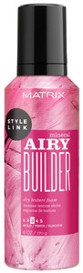 Matrix Style Link Airy Builder Dry Texture Foam