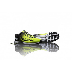 Salming Race 6 Shoe Men Safety Yellow Laufschuhe