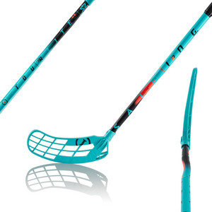 Salming Q1 TourLite KickZone KN Edt. Floorball stick