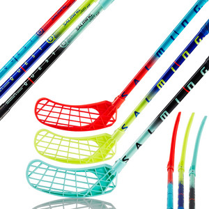 Salming Q2 Kid Floorball Schläger